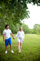 Kelly & Richie - Maternity Shoot