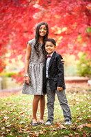 Patel Family Shoot -Knights Park NJ