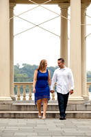 Jenna & Steve's Engagements - Philly